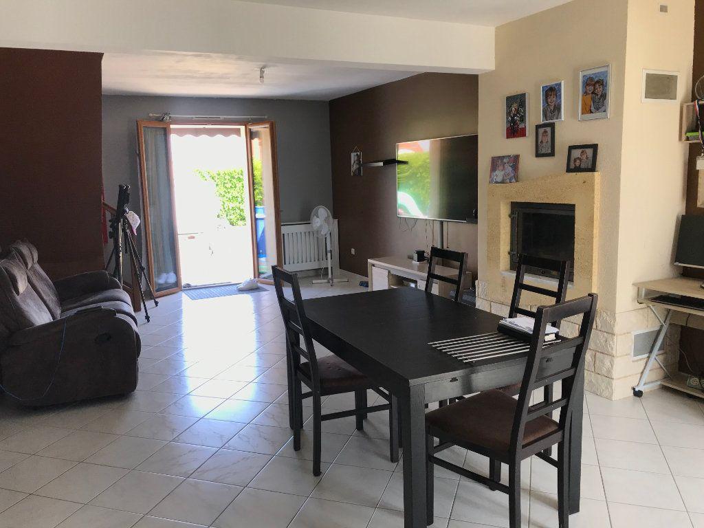Maison à vendre 5 90m2 à Saint-André-de-l'Eure vignette-3