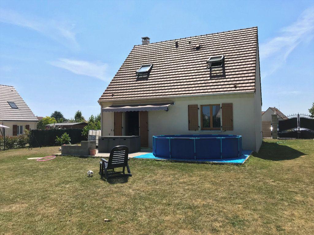 Maison à vendre 5 90m2 à Saint-André-de-l'Eure vignette-11