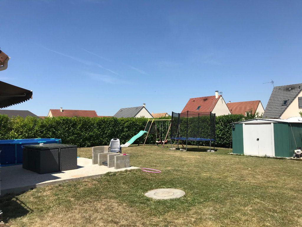 Maison à vendre 5 90m2 à Saint-André-de-l'Eure vignette-12