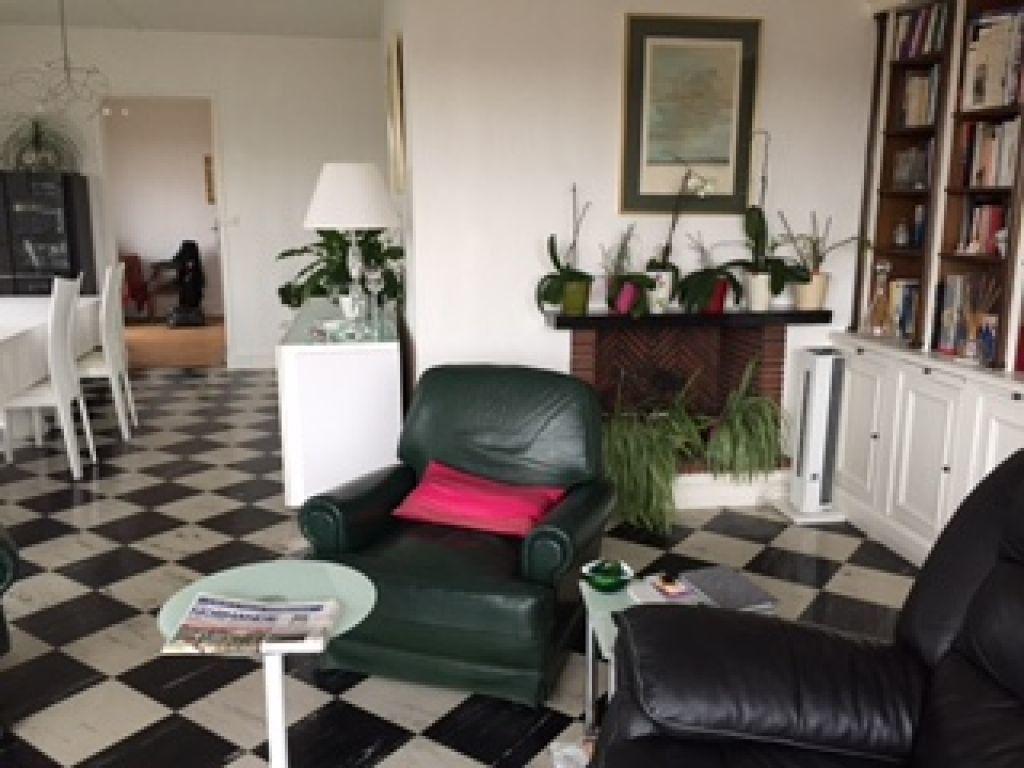 Appartement à louer 4 100m2 à Évreux vignette-3