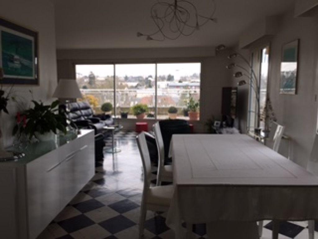 Appartement à louer 4 100m2 à Évreux vignette-4