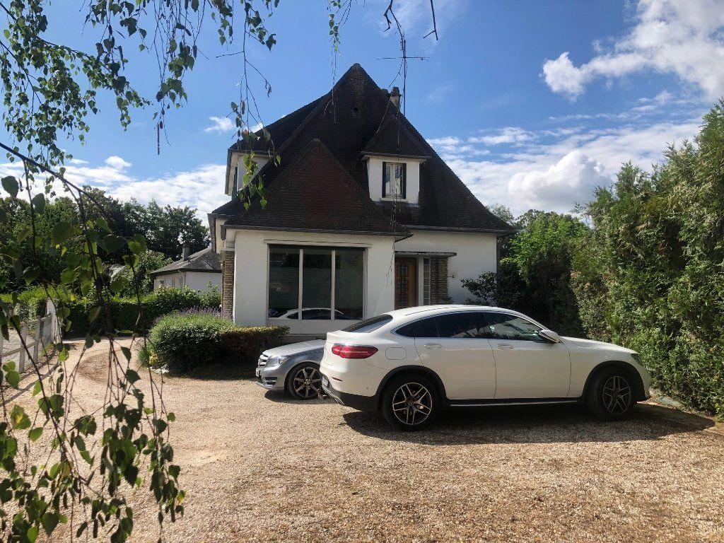 Maison à vendre 6 123m2 à Évreux vignette-1