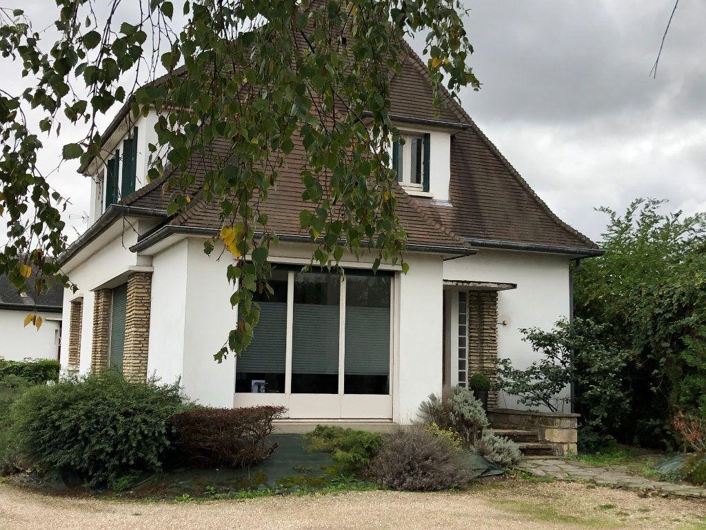 Maison à vendre 6 123m2 à Évreux vignette-5