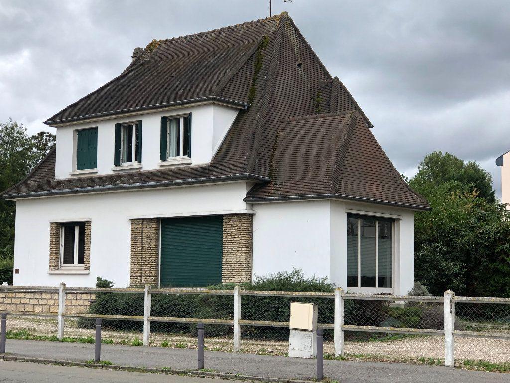 Maison à vendre 6 123m2 à Évreux vignette-6