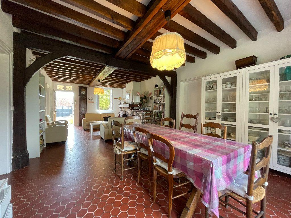 Maison à vendre 8 220m2 à L'Habit vignette-4