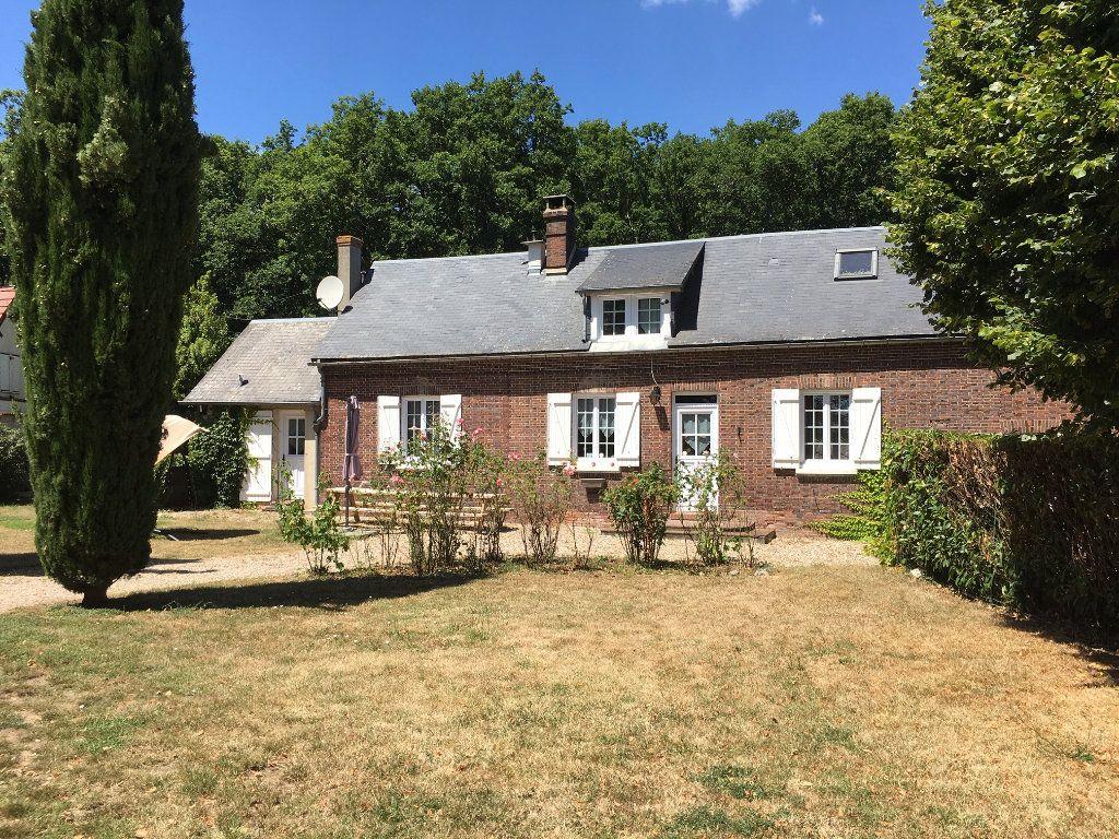 Maison à vendre 10 250m2 à Roman vignette-6