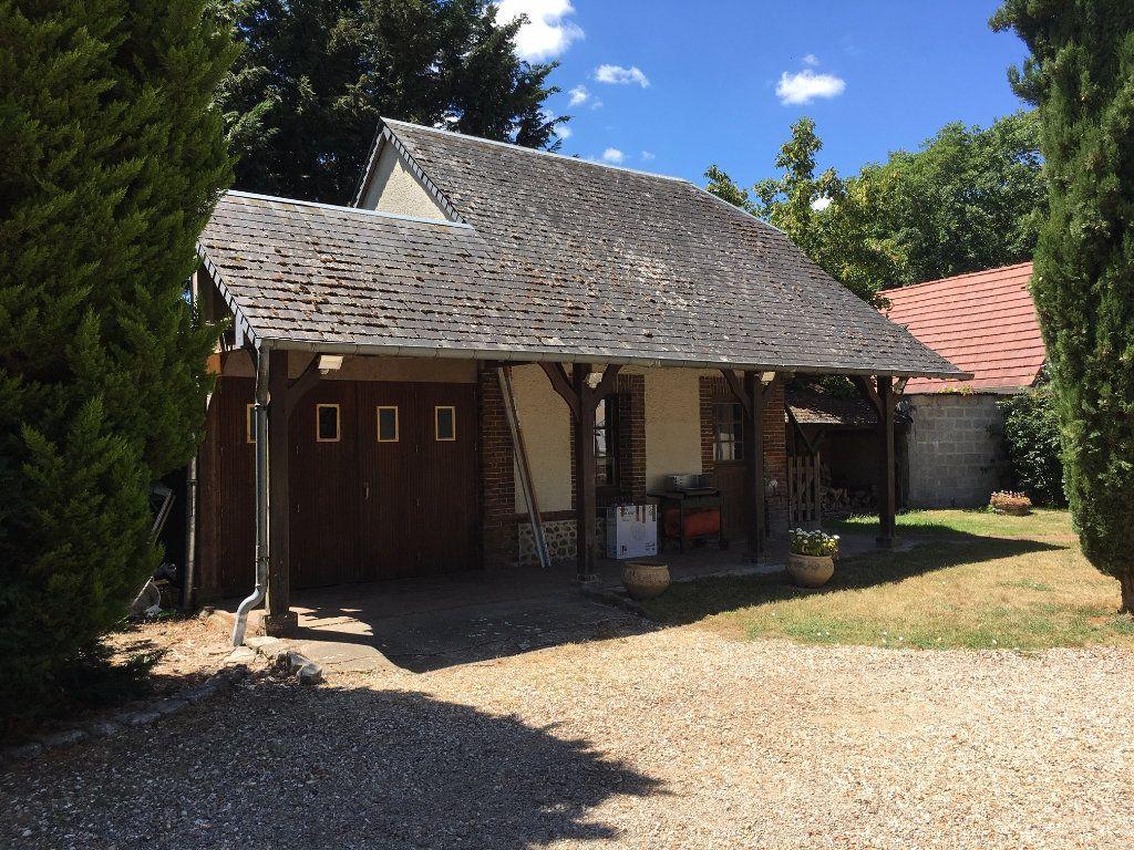 Maison à vendre 10 250m2 à Roman vignette-7