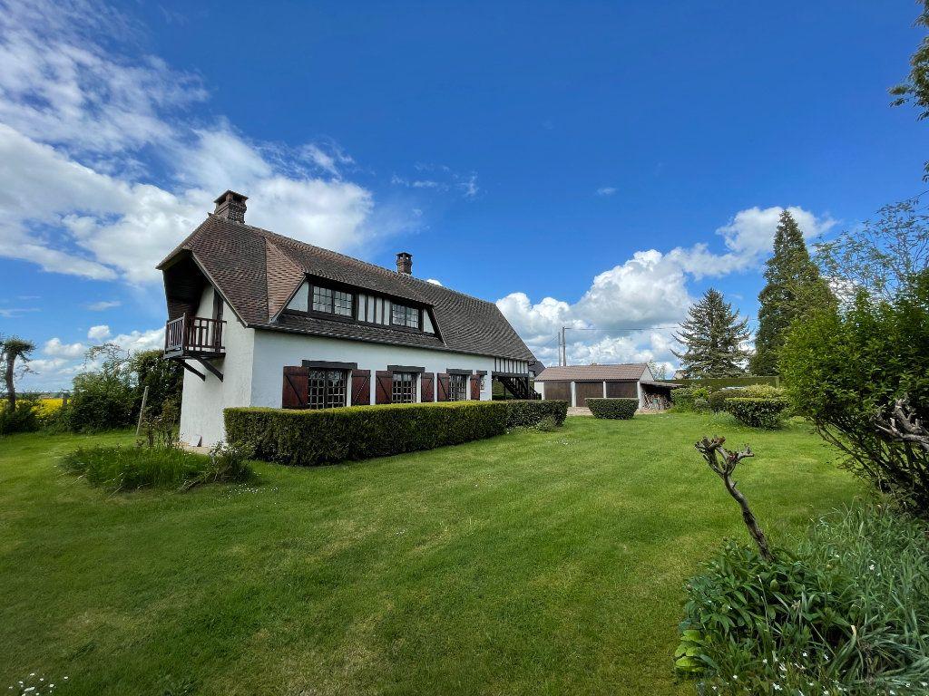 Maison à vendre 4 95m2 à Le Chesne vignette-1