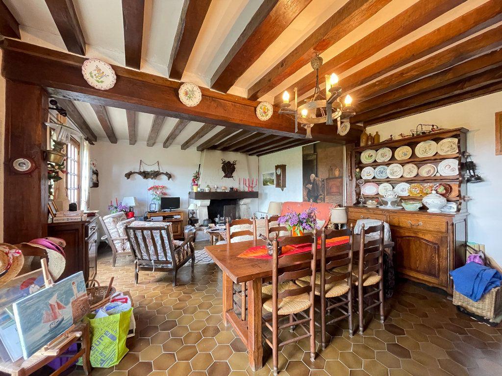 Maison à vendre 4 95m2 à Le Chesne vignette-3
