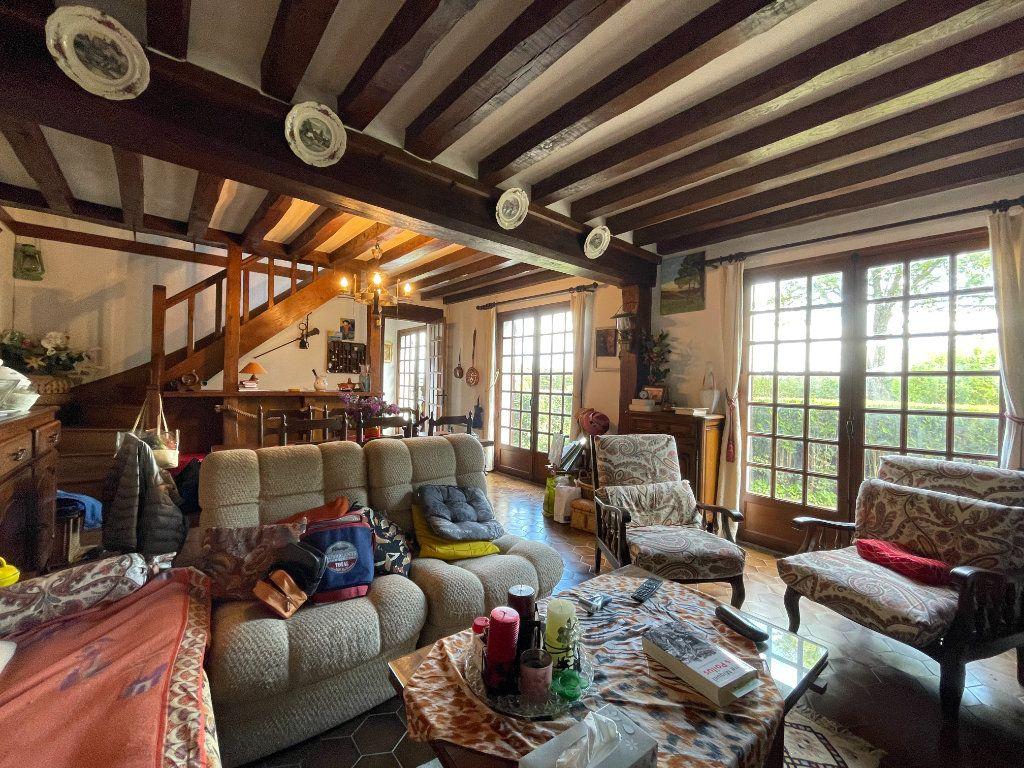Maison à vendre 4 95m2 à Le Chesne vignette-4