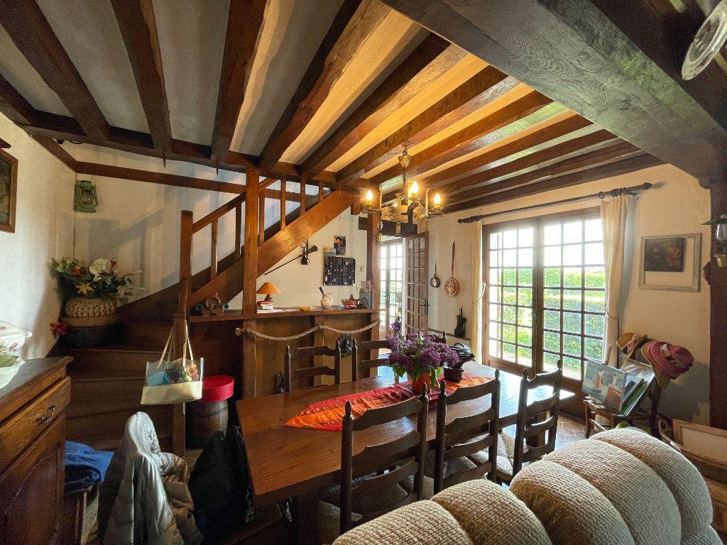 Maison à vendre 4 95m2 à Le Chesne vignette-5