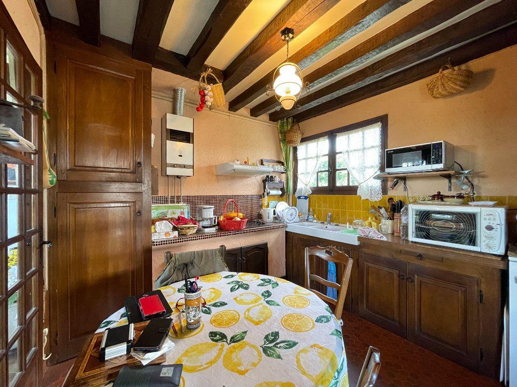 Maison à vendre 4 95m2 à Le Chesne vignette-10