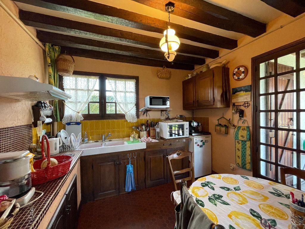 Maison à vendre 4 95m2 à Le Chesne vignette-11