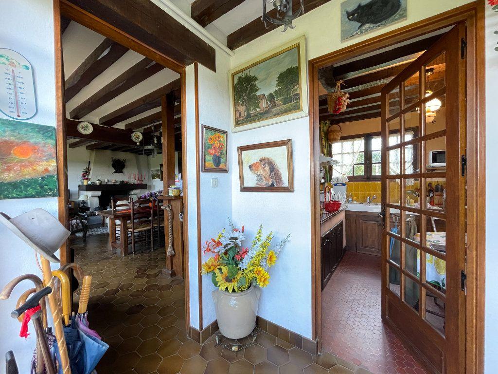 Maison à vendre 4 95m2 à Le Chesne vignette-12