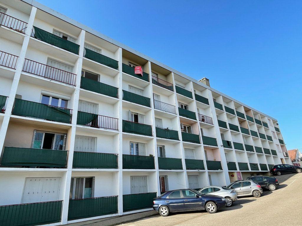 Appartement à louer 1 12.95m2 à Évreux vignette-9