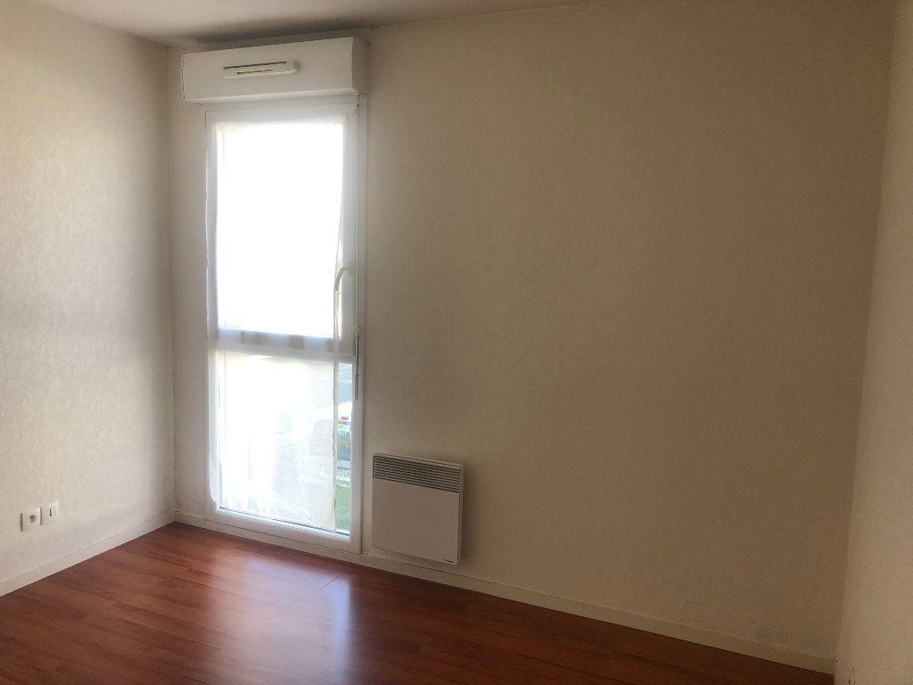 Appartement à louer 2 42.29m2 à Évreux vignette-1