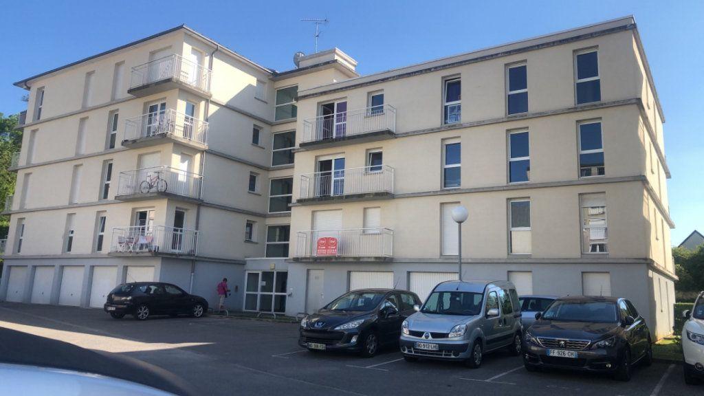 Appartement à louer 2 42.29m2 à Évreux vignette-3