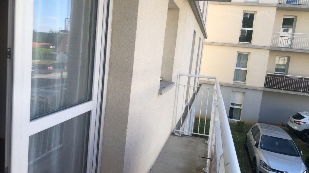 Appartement à louer 2 42.29m2 à Évreux vignette-4