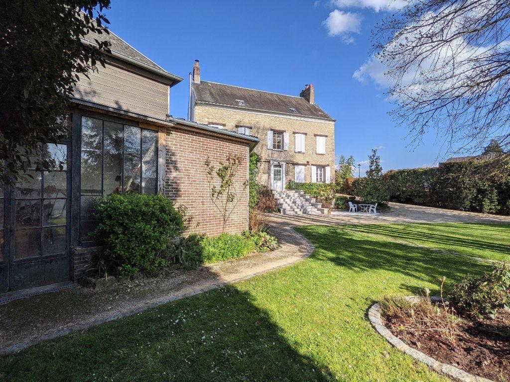Maison à vendre 5 203m2 à Pacy-sur-Eure vignette-4