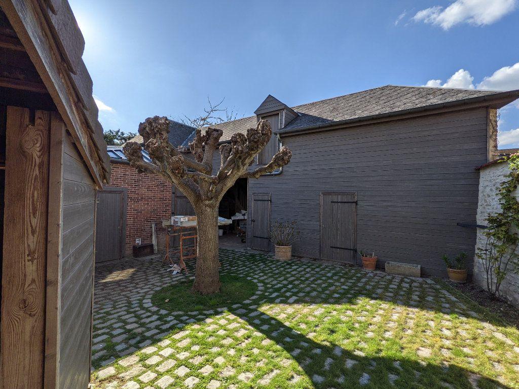 Maison à vendre 5 203m2 à Pacy-sur-Eure vignette-5