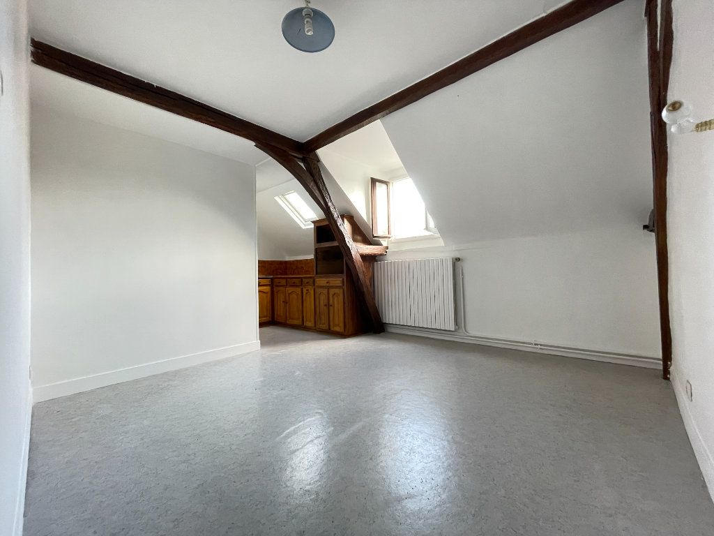 Appartement à vendre 3 60.6m2 à Évreux vignette-2