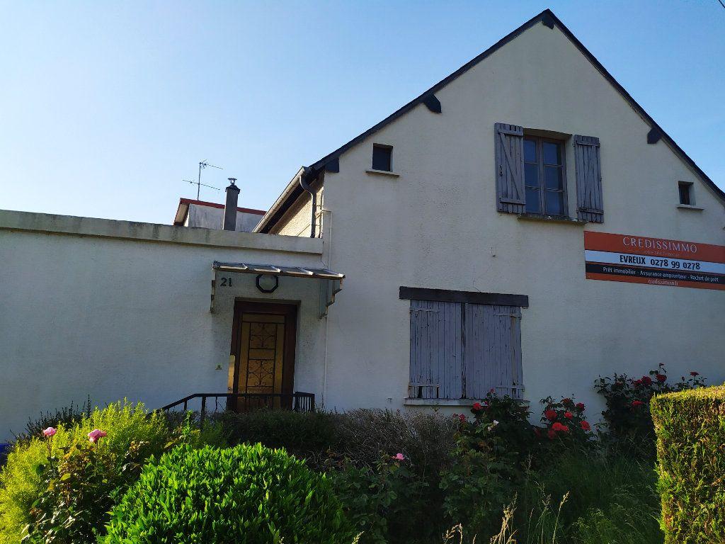 Appartement à vendre 3 60.6m2 à Évreux vignette-13
