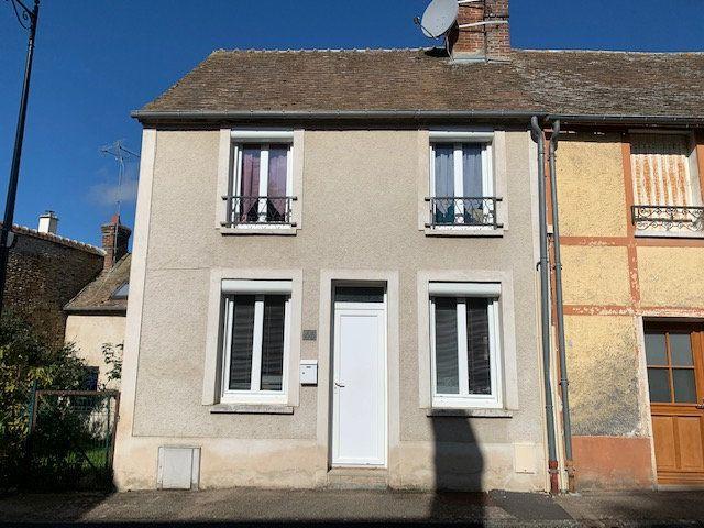 Maison à vendre 3 69m2 à Pacy-sur-Eure vignette-2
