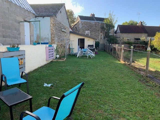 Maison à vendre 3 69m2 à Pacy-sur-Eure vignette-13