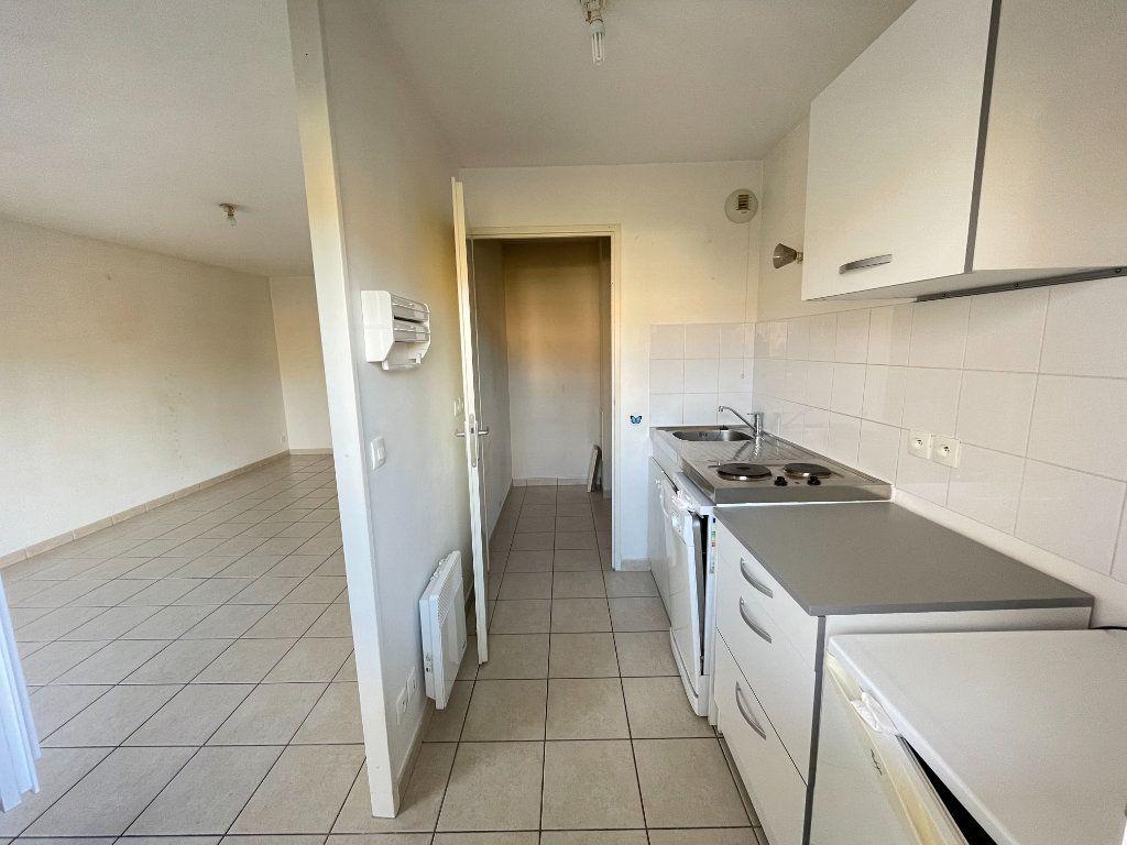 Appartement à louer 2 43.72m2 à Évreux vignette-4