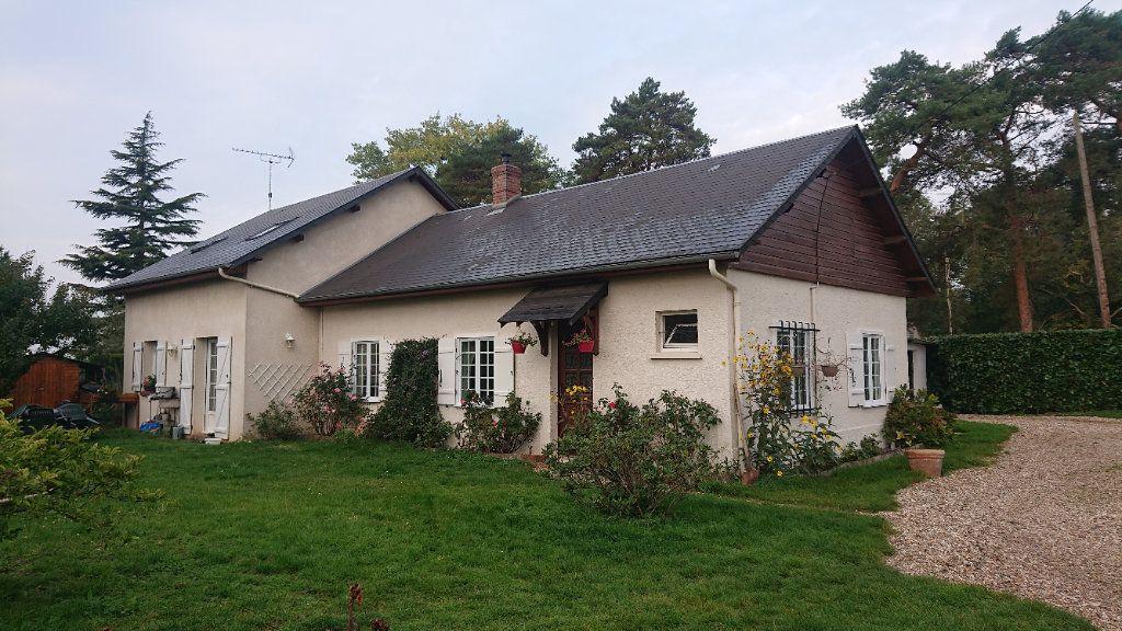 Maison à vendre 5 135m2 à Thomer-la-Sôgne vignette-1