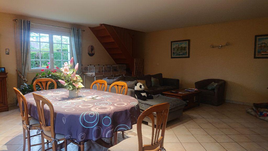 Maison à vendre 5 135m2 à Thomer-la-Sôgne vignette-6