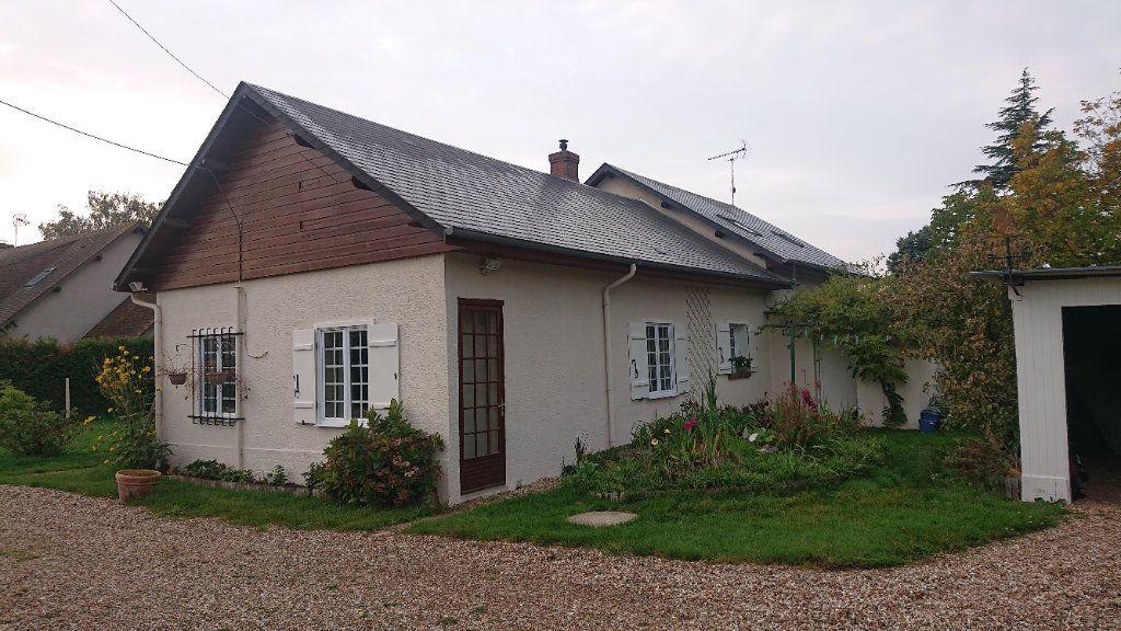Maison à vendre 5 135m2 à Thomer-la-Sôgne vignette-12