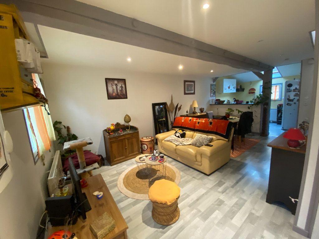 Maison à vendre 3 50m2 à Breteuil vignette-1