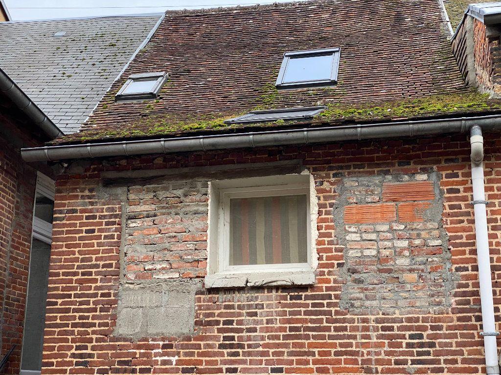 Maison à vendre 3 50m2 à Breteuil vignette-3