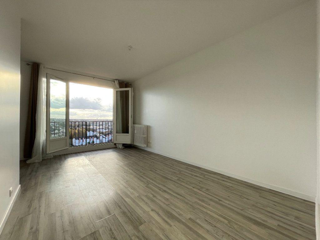 Appartement à louer 1 30.09m2 à Évreux vignette-3