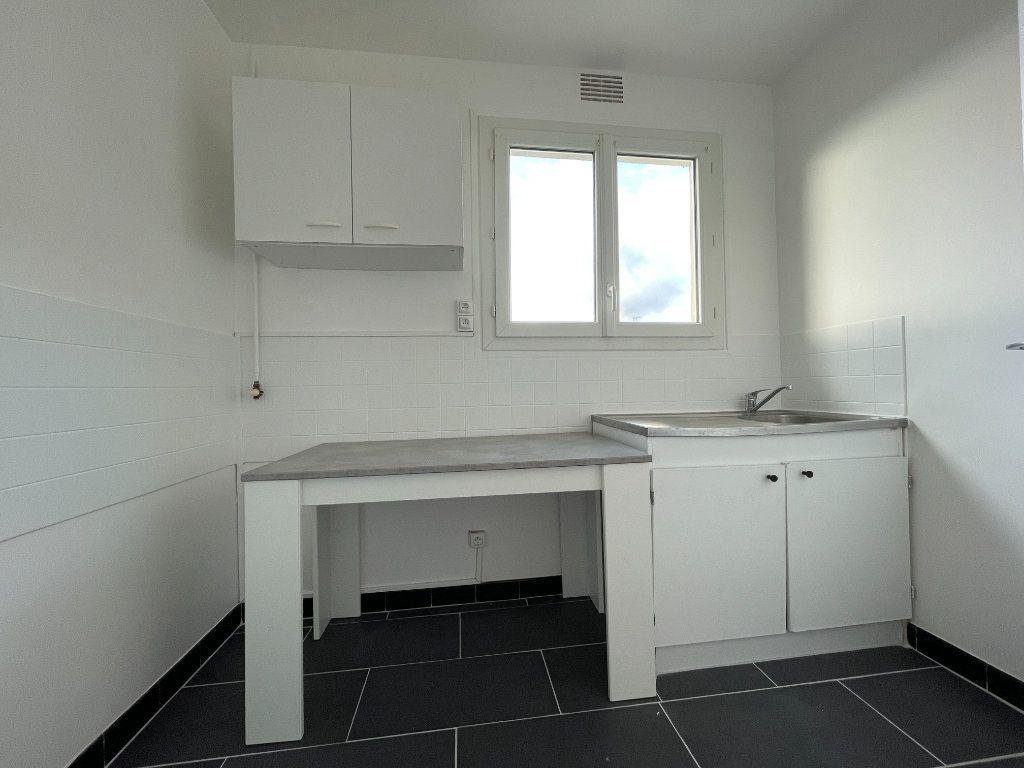 Appartement à louer 1 30.09m2 à Évreux vignette-5