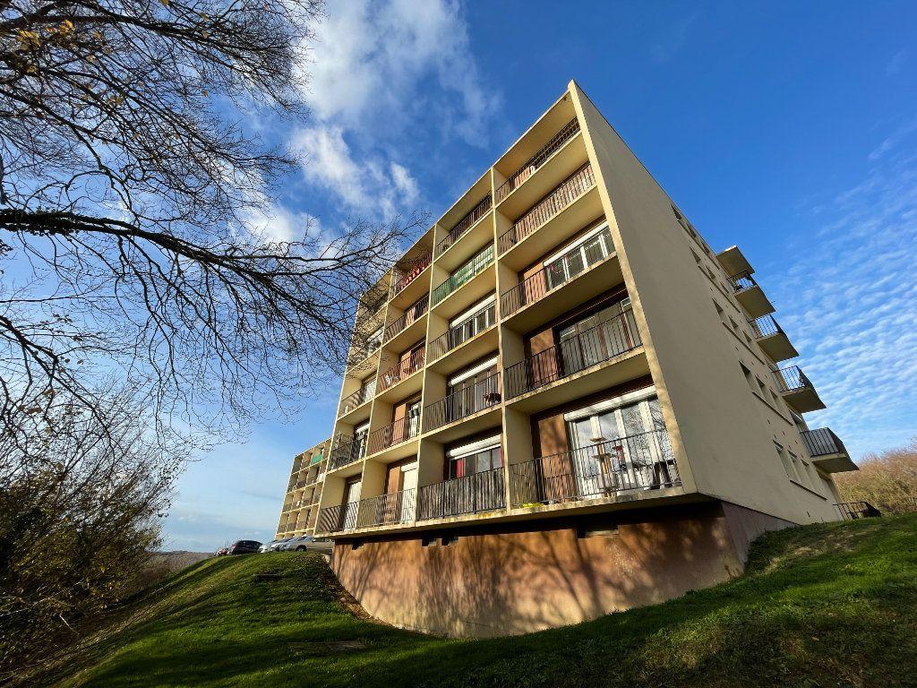 Appartement à louer 1 30.09m2 à Évreux vignette-9