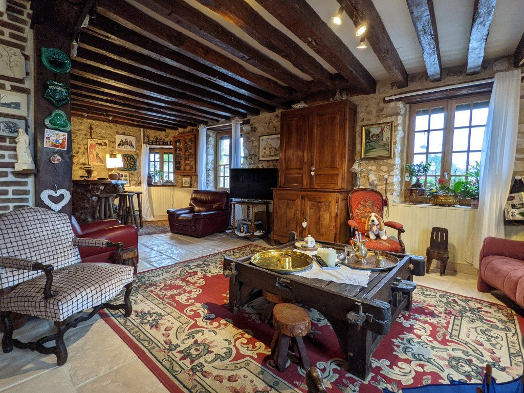 Maison à vendre 18 450m2 à Jouy-sur-Eure vignette-2