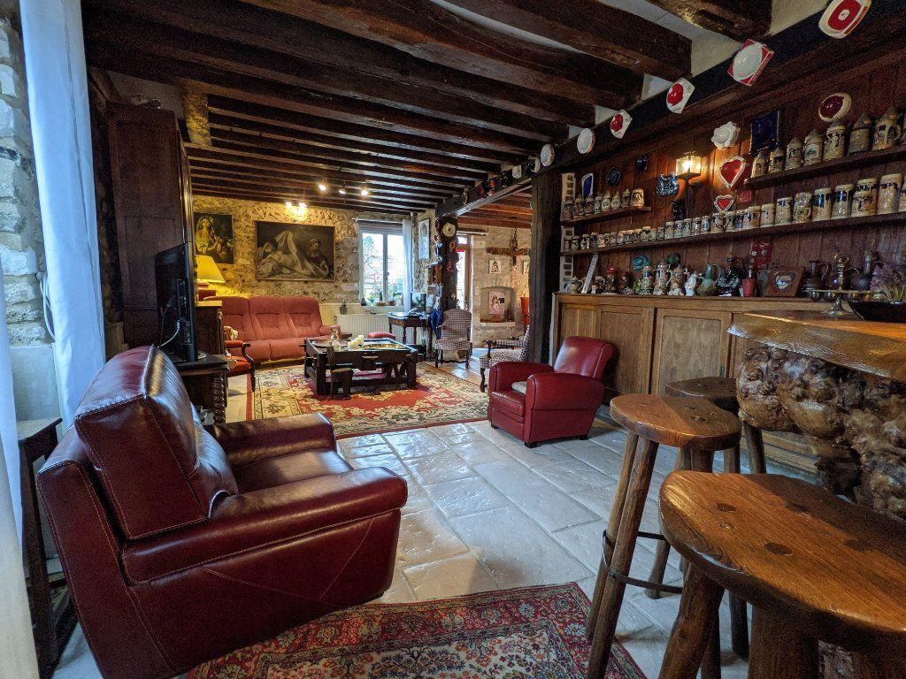 Maison à vendre 18 450m2 à Jouy-sur-Eure vignette-3