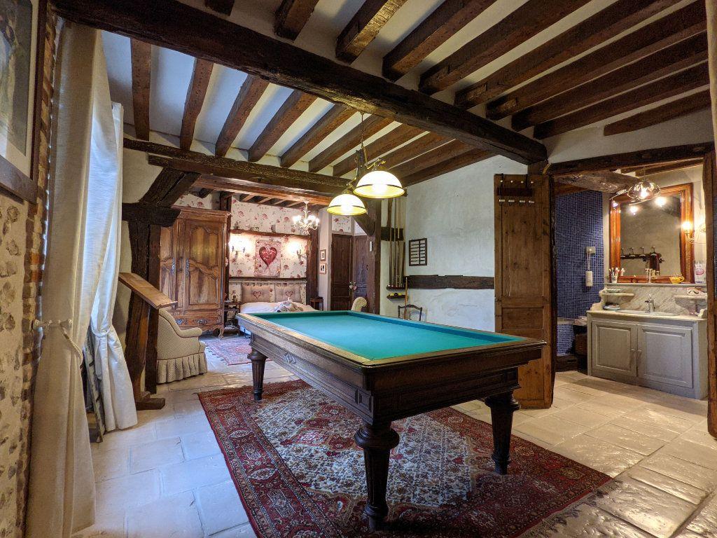 Maison à vendre 18 450m2 à Jouy-sur-Eure vignette-4