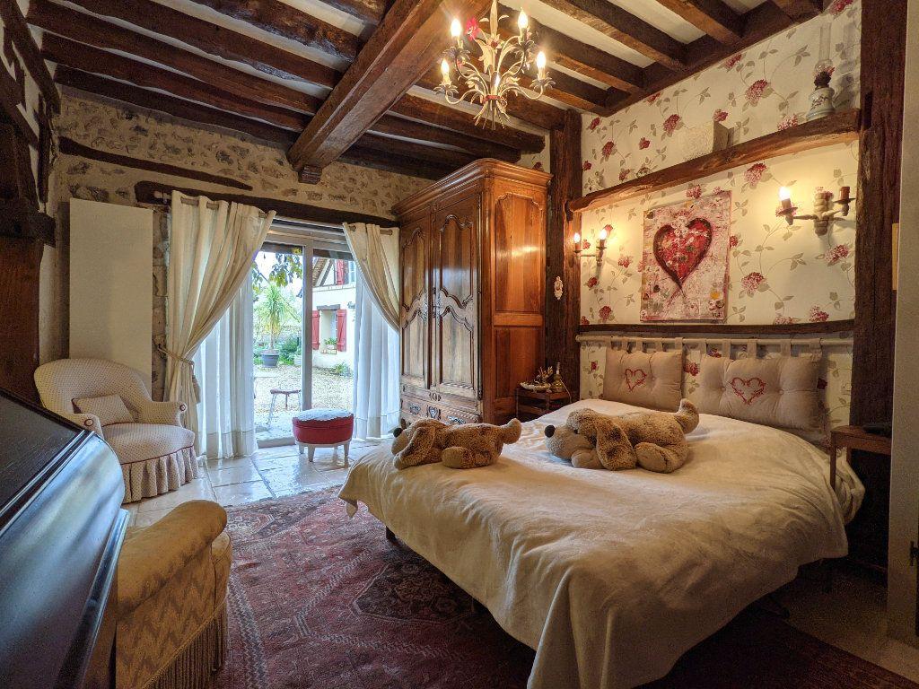 Maison à vendre 18 450m2 à Jouy-sur-Eure vignette-5
