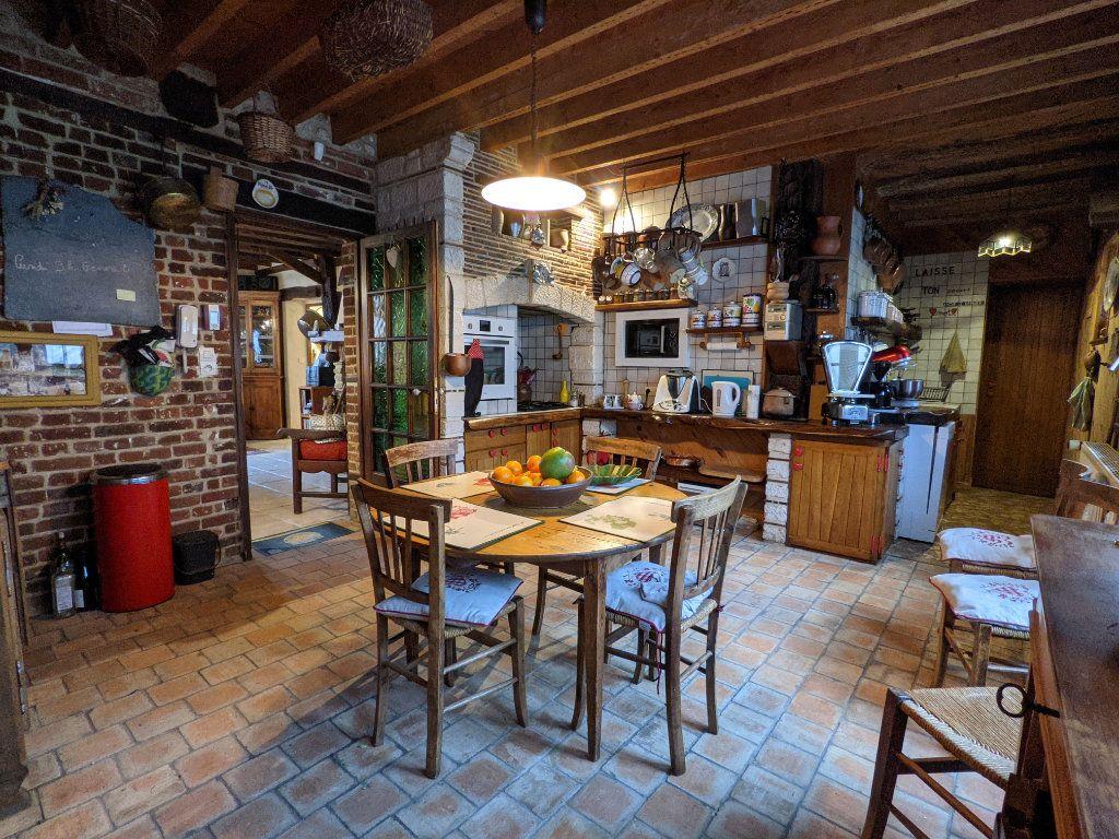 Maison à vendre 18 450m2 à Jouy-sur-Eure vignette-6