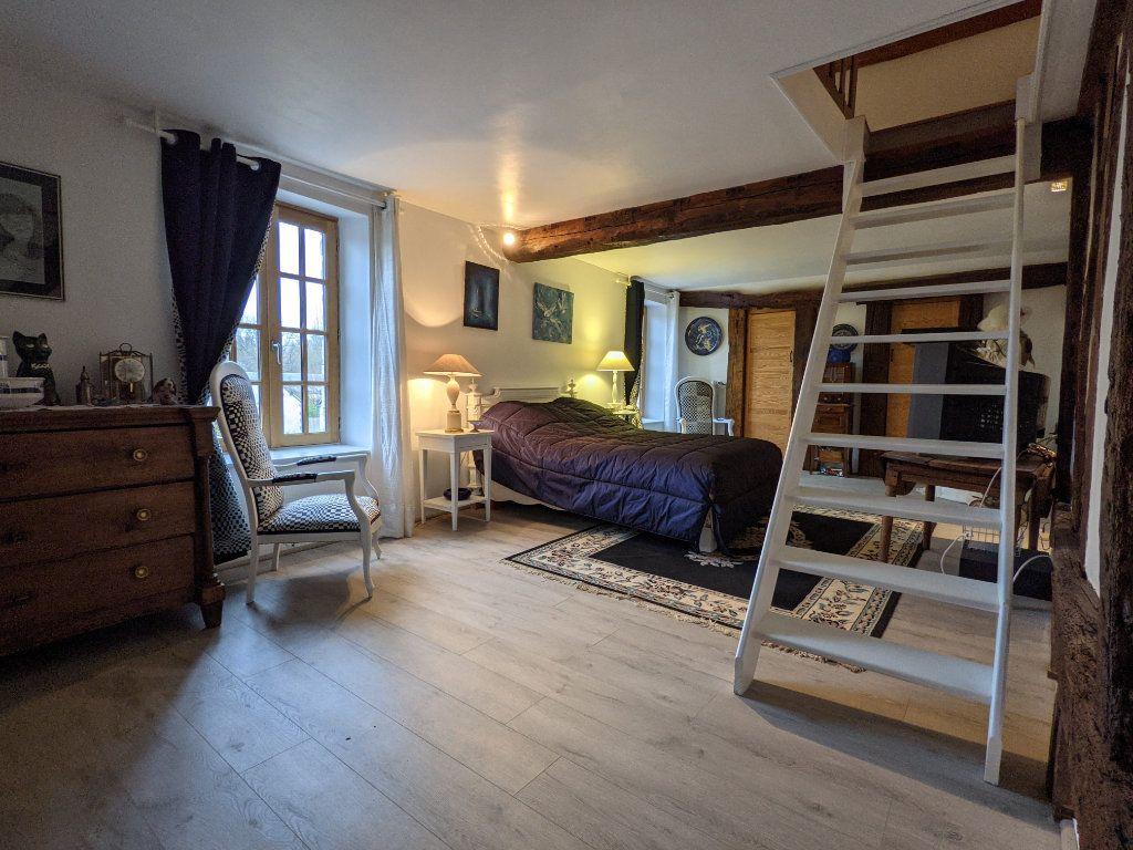 Maison à vendre 18 450m2 à Jouy-sur-Eure vignette-8