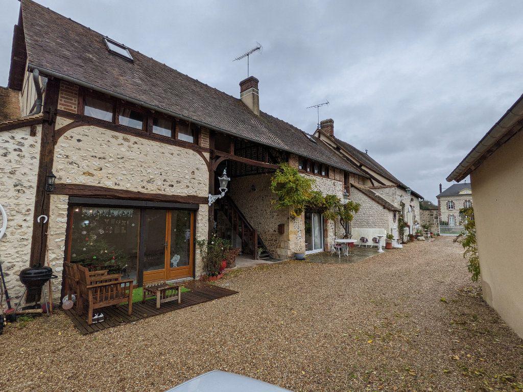 Maison à vendre 18 450m2 à Jouy-sur-Eure vignette-9