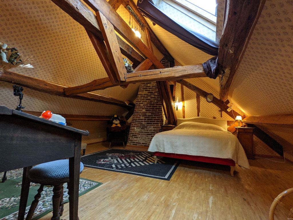 Maison à vendre 18 450m2 à Jouy-sur-Eure vignette-10