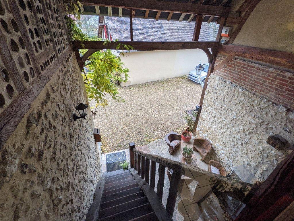 Maison à vendre 18 450m2 à Jouy-sur-Eure vignette-12