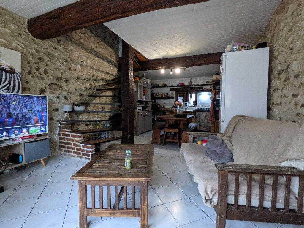 Maison à vendre 18 450m2 à Jouy-sur-Eure vignette-13