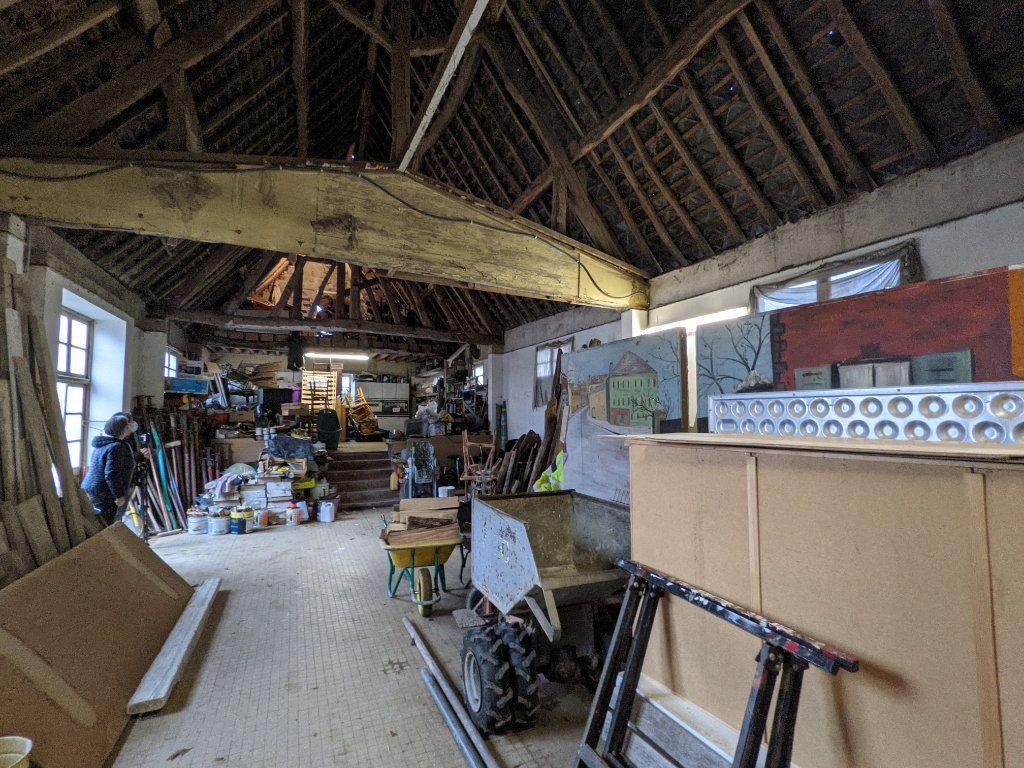Maison à vendre 18 450m2 à Jouy-sur-Eure vignette-15