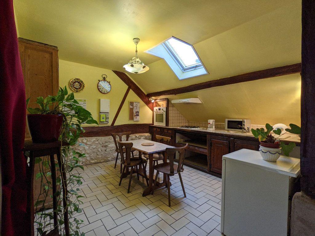 Maison à vendre 18 450m2 à Jouy-sur-Eure vignette-16