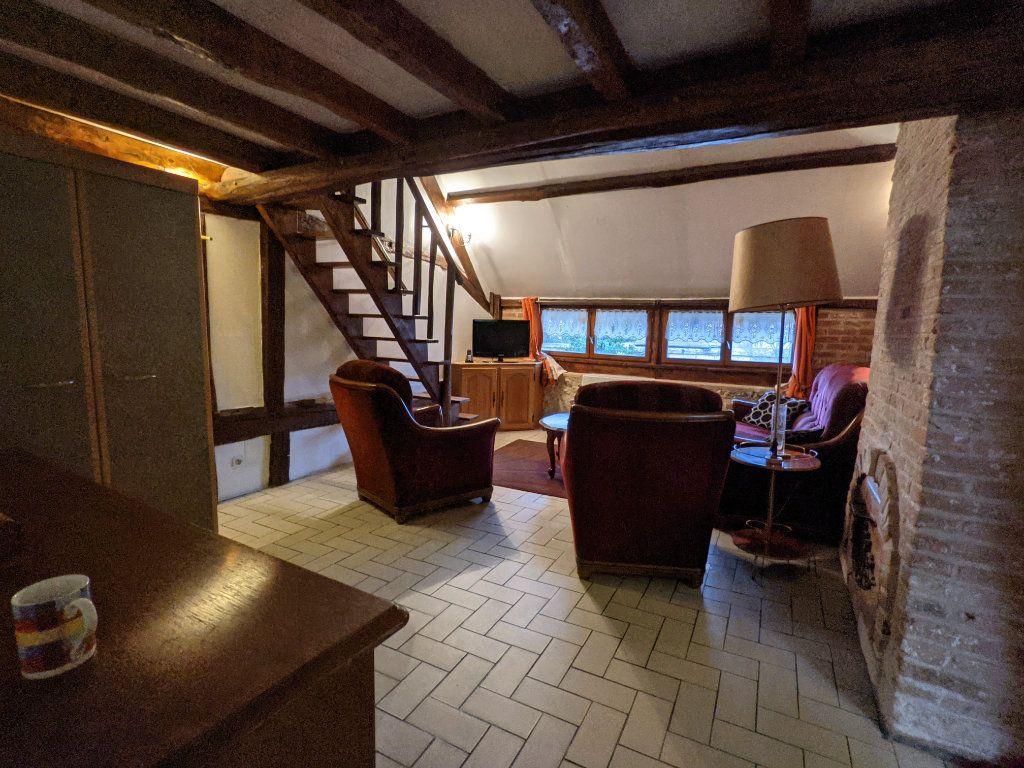 Maison à vendre 18 450m2 à Jouy-sur-Eure vignette-17